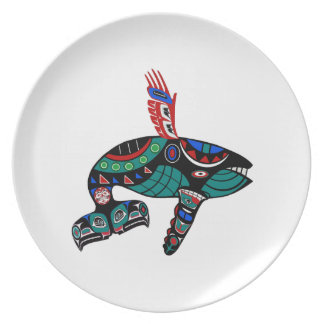 THE BEAUTIFUL SOUL DINNER PLATE