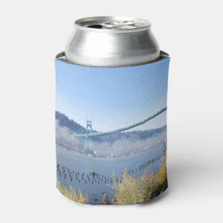 The Beautiful St. Johns Bridge Can Cooler