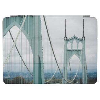 The beautiful St. John's Bridge iPad Air Cover