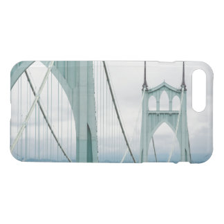 The beautiful St. John's Bridge iPhone 7 Plus Case
