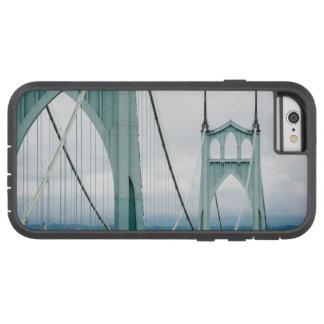The beautiful St. John's Bridge Tough Xtreme iPhone 6 Case