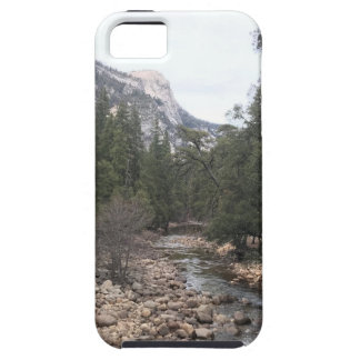 The Beautiful Woods iPhone 5 Case