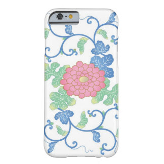 The Beauty of Chrysanthemum Barely There iPhone 6 Case
