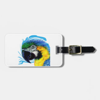 THE BEAUTY OF LUGGAGE TAG