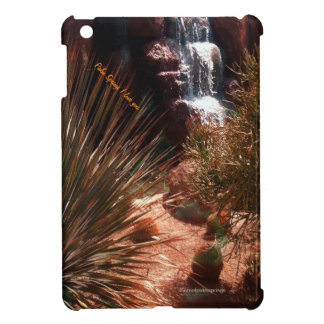 The Beauty Of Palm Springs iPad Mini Cover