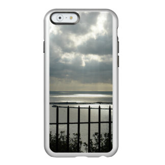 The beauty of sunset on the English Channel Incipio Feather® Shine iPhone 6 Case