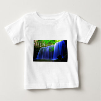 the Beauty of the Flow Baby T-Shirt