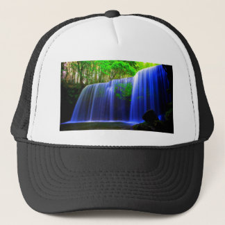 the Beauty of the Flow Trucker Hat