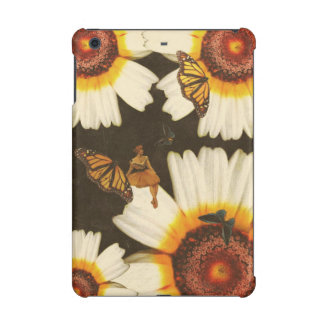 The Beauty of The World Vintage Collage iPad Mini Covers
