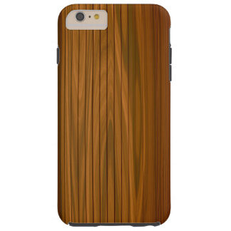 The Beauty Of Wood Look iPhone 6 case