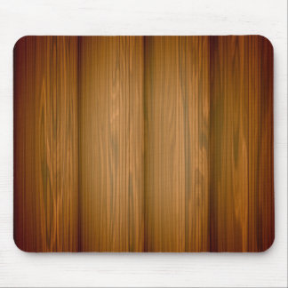The Beauty Of Wood Mousepad