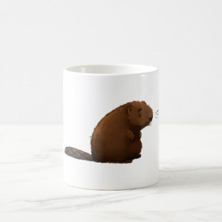 The Beaver Mug