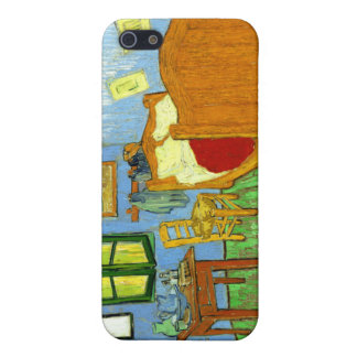 The Bedroom at Arles, Van Gogh Case For The iPhone 5