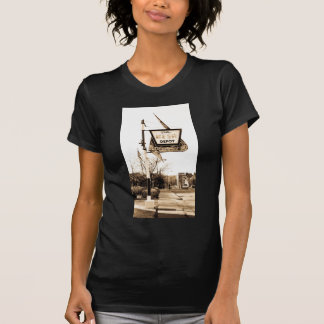 The Beer Depot - Vintage Ann Arbor, Michigan T-Shirt