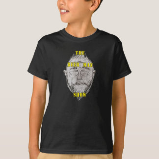THE BEER MAN SHOW - Goat Head T-Shirt for Kids