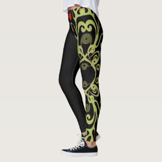 The bees knees leggings