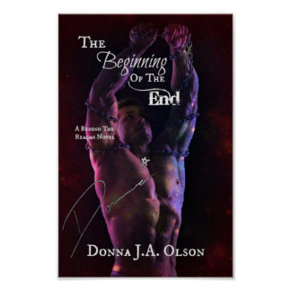 The Beginning Of The End Poster