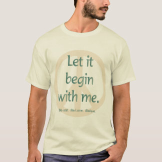 The Beginnings Tee