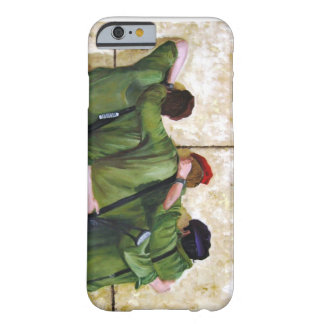 The Believers iPhone 6 case Barely There iPhone 6 Case