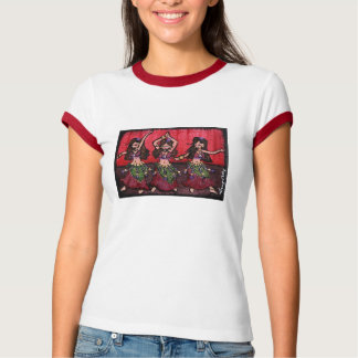 The Belly Dancers Shirt
