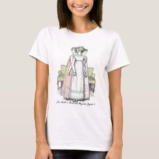 The Bennet Sisters - Jane Austen's P&P Ch 2 T-Shirt