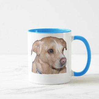 The Bentley Mug