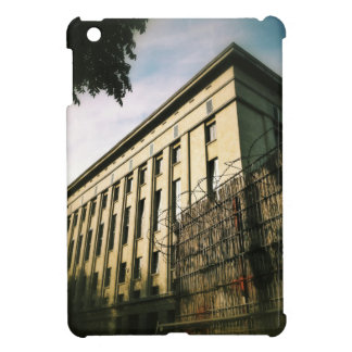 The Berghain in Berlin iPad Mini Case