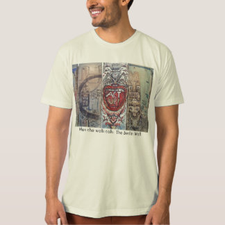 The Berlin Wall T-Shirt