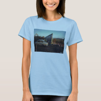 The Berlin Wall - Two Days After T-Shirt