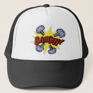 The Berrics Bangin Hat
