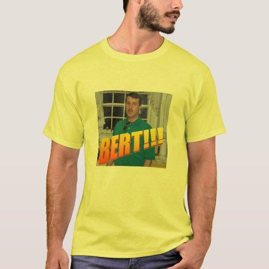 The Bert Shirt