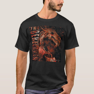 The Berzerker - Animosity t-shirt