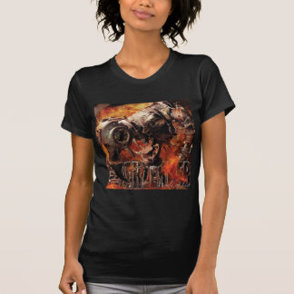 The Berzerker - World Of Lies girls shirt