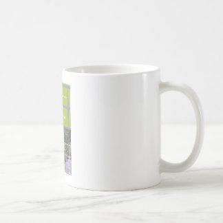 The Best American Poetry 2017 Coffee Mug