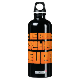 The Best Brother Ever fun gorgeous gift for brothe Water Bottle