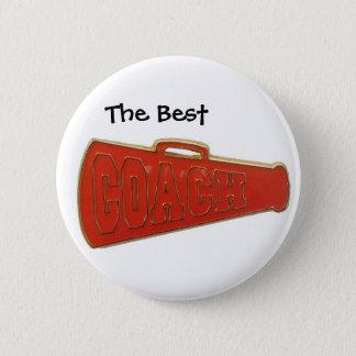 The best coach button