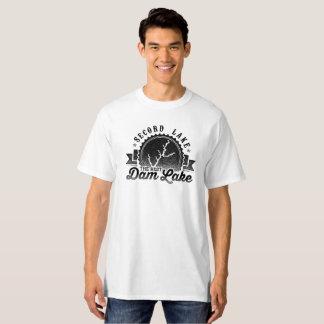 The Best Dam Lake Shirt - Secord Lake