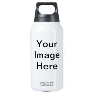 The best designs with affordable price tag SIGG thermo 0.3L insulated bottle