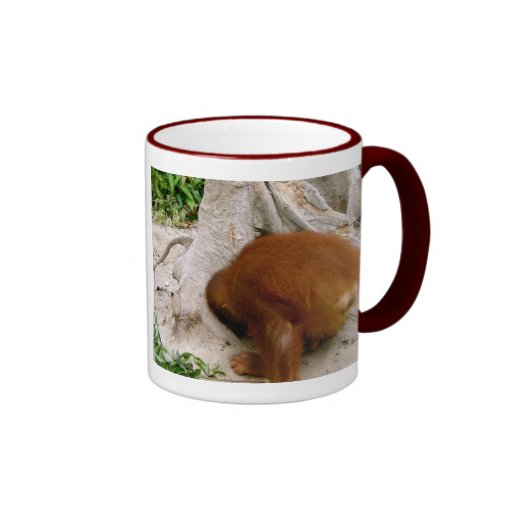 The Best Father Coffee Cup Ringer Mug Zazzle