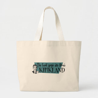 The best guys are from Kirkland Jumbo Tote Bag