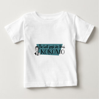 The best guys are from Kokomo T Shirts