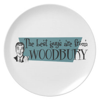 The best guys are from Woodbury Party Plate