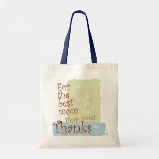 The best mom sac fourre-tout