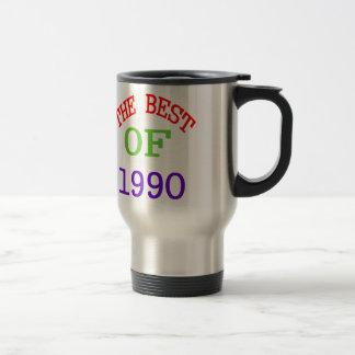 The Best OF 1990 Travel Mug