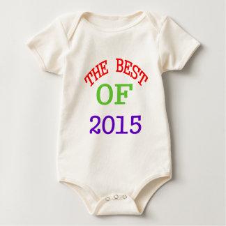 The Best OF 2015 Baby Bodysuit