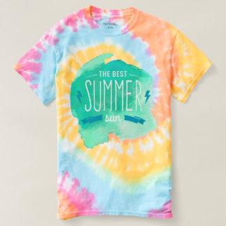 The Best Summer Sun. T-shirt