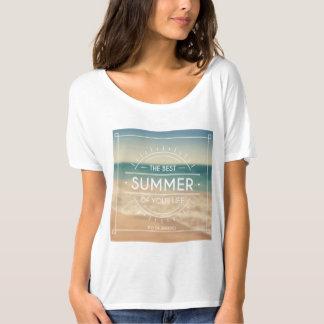 The Best Summer T-Shirt