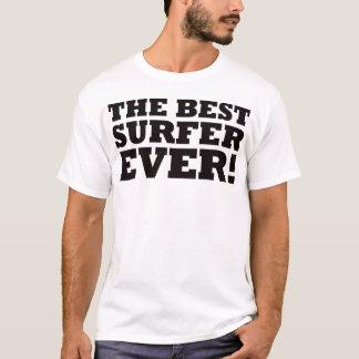 The Best Surfer Ever T-Shirt