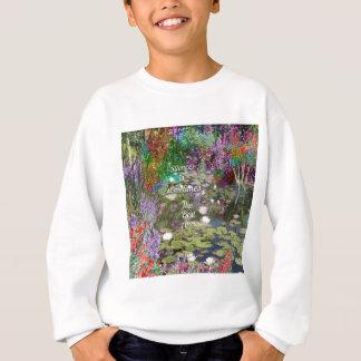 The best way to act sweatshirt