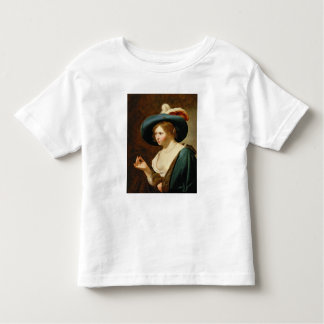 The Betrothal: The Bride, c.1630 Toddler T-shirt